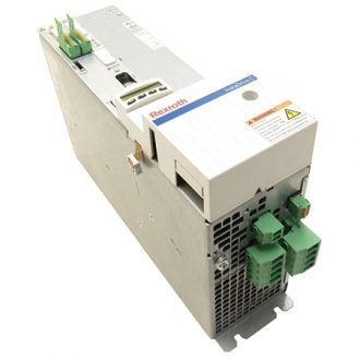 HCS Compact Converters / Drive Controllers