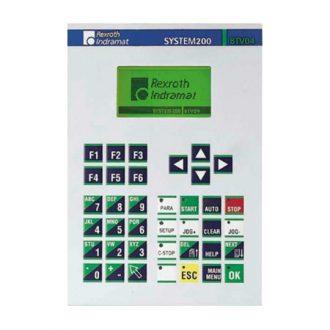 BTV04 Miniature Control Panels