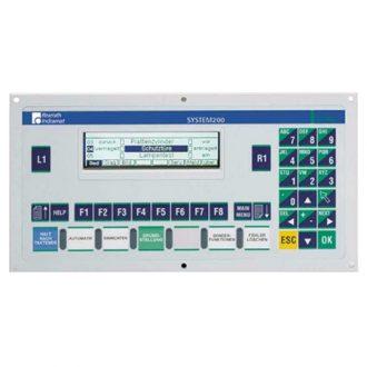 BTV05 Miniature Control Panels