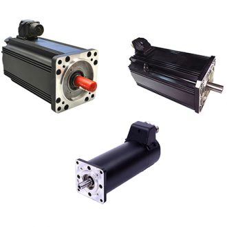 MDD Synchronous Motors