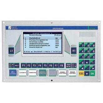 BTV06 Miniature Control Panels