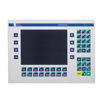 BTV15 Visualisation Terminals