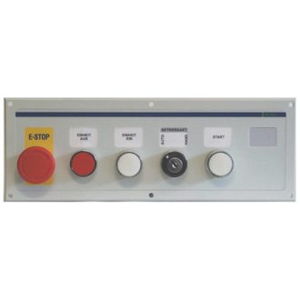 BTA05 Machine Control Boards