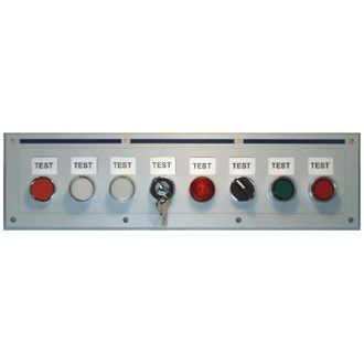BTA08 Machine Control Boards