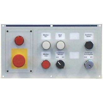 BTA15 Machine Control Boards