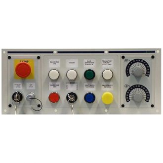 BTA20 Machine Control Boards