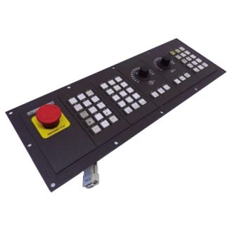 BTM03 Machine Operator Panels