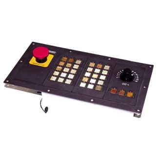 BTM04 Machine Operator Panels