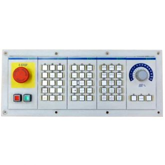 BTM15 Machine Operator Panels