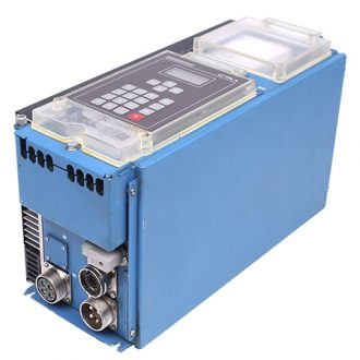 DDC Digital Intelligent Servo Drives